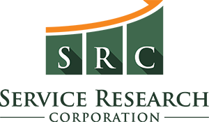 Service Research Corporation Logo